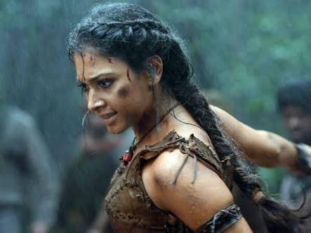 AarambhiansAarambh of new frontiersAvantika: Warrior of the ...